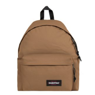 Eastpak Rugzak Padded Pak'r Country Beige Topbags.nl by Holtkamp Lederwaren Hengelo