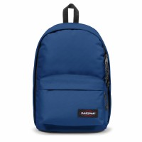 Eastpak Rugzak Back to Work Bonded Blue Topbags.nl by Holtkamp Lederwaren Hengelo