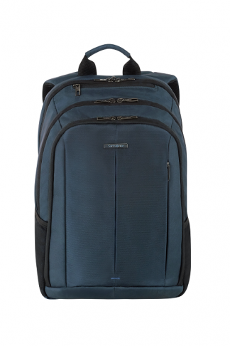 "Samsonite GuardIT 2.0 laptop backpack 15,6""blauw voorkant"