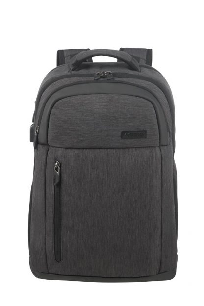 """American Tourister Urban Groove Laptop Backpack 15,6"""" voorkant"""