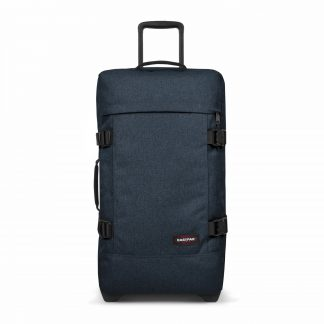 Eastpak Tranverz M Triple Denim voorkant