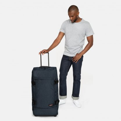 Eastpak Tranverz L Triple Blue
