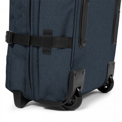 Eastpak Tranverz L Triple Denim wielen