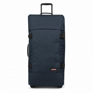 Eastpak Tranverz L Triple Denim voorkant