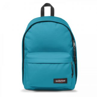 Eastpak Out of Office Soothing Blue K73 voorkant